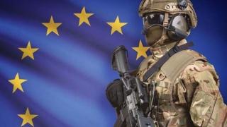 Armata Europei sperie NATO!