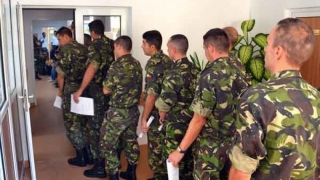 Suedia reintroduce serviciul militar obligatoriu