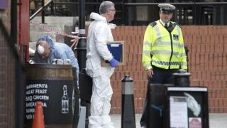 Poliția britanică a confiscat 79 de arme de foc în apropierea Canalului Mânecii