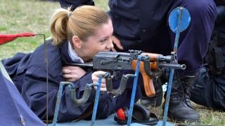 Jandarmii primesc mai multe arme şi responsabilităţi