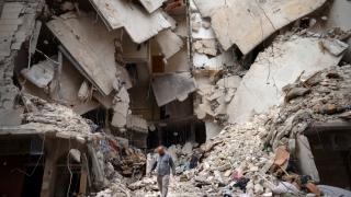 Armistiţiul din Siria, doar o poveste pe hârtie