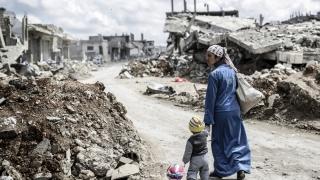 Armistițiul din Siria rezistă, dar ajutorul umanitar nu ajunge în zonele asediate