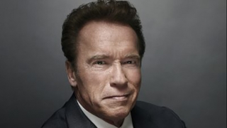 """Terminatorul"" Arnold Schwarzenegger, operat pe cord!"