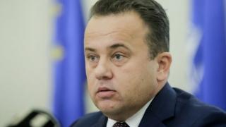 Liviu Pop ar putea fi schimbat de la Ministerul Educației