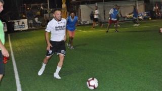 Cupa de vară la minifotbal a ajuns în faza sferturilor de finală