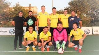 Trei echipe au câte două victorii în Liga 1 a Campionatului Judeţean de minifotbal
