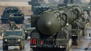 Arsenalul nuclear, un pericol uriaş! Nu contează din ce stat pleacă bomba!