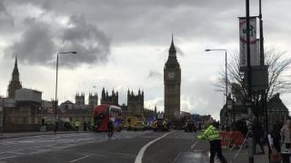 """Încă două arestări """"semnificative"""" în cazul atacului de la Londra"""