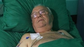 """Alexandru Arșinel a fost operat de urgență. """"A fost un infarct"""""""