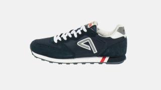 Pantofii sport, de pe teren în moda de stradă