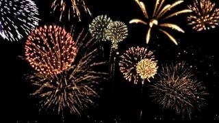 Artificiile și pocnitorile, la control