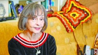 Artista Marina Voica împlinește 80 de ani