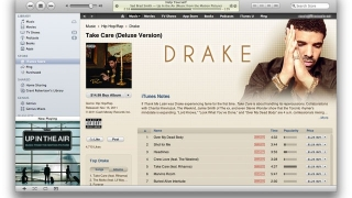Drake, artistul cu cele mai multe albume vândute la nivel mondial în 2016