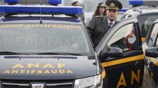 Inspectorii ANAF Antifraudă vor primi salarii mai mici din martie