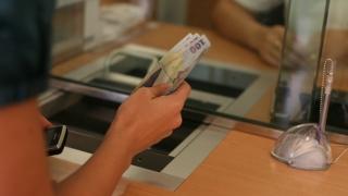 Numărul instituțiilor de creditare din zona euro a scăzut cu aproape o cincime