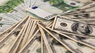 Depreciere a leului față de principalele valute