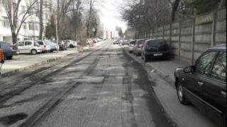 Atenție! Se închide circulația pe strada Ștefăniță Vodă!