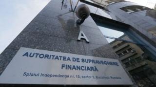 Decizia de sancționare a Bursei de Valori București, revocată de ASF
