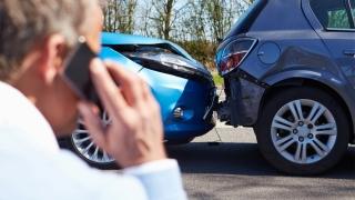 Mașină avariată în accident? ITP-ul se suspendă