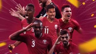 Cupa Asiei a ajuns în Qatar