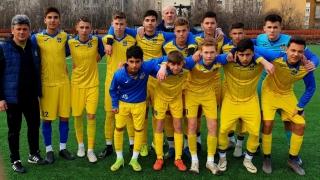 "AS Kinder Constanţa a obţinut trofeul ""Kinder Cup Sport Vision"""