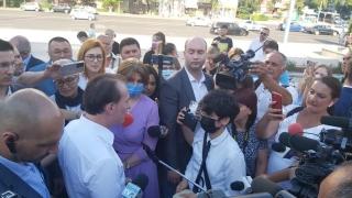 Florin Cîţu: au fost deja 100 de milioane de lei alocaţi pentru transportul elevilor