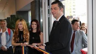 """Centrul Cultural """"Jean Constantin"""" a fost inaugurat! Ce evenimente vor avea loc"""