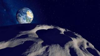 Asteroidul Florence, în vizită la Terra, pe 1 septembrie