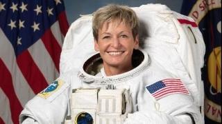 Timp record petrecut în spațiu de o femeie! Astronauta americană Peggy Whitson a revenit pe Pământ