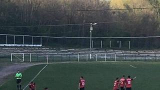 Axiopolis Cernavodă şi CS Medgidia au dat lovitura pe final