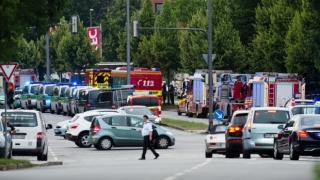 Trei turci, trei kosovari și un grec, printre persoanele decedate la Munchen