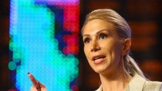 Raluca Turcan se ia de Sevil Shhaideh, fiind geloasă pe stațiunea Mamaia