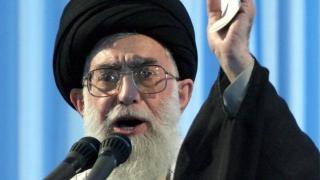 Ayatollahul Khamenei atacă virulent Arabia Saudită