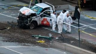 ATAC TERORIST ÎN NEW YORK! Mai multe persoane au murit