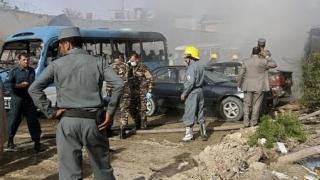 Atac sinucigaș în apropiere de o clinică medicală din Afganistan