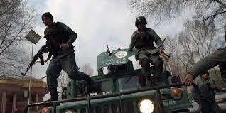 Atac armat împotriva unui post de televiziune de la Kabul
