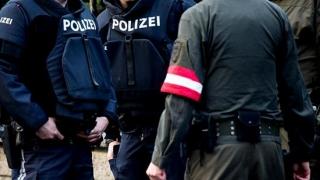 Alertă atac armat la Viena! Mai multe victime în urma unor împușcături