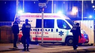 Atac armat la Strasbourg! Mai multe victime la Târgul de Crăciun
