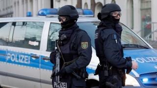 Germania a dejucat un plan de comitere a unui atac terorist cu arme biologice