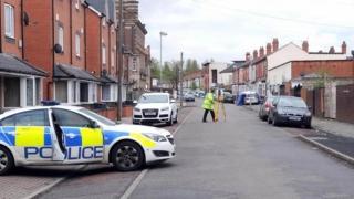 ATAC cu vehicul în Marea Britanie: Anchetatorii vorbesc despre un act terorist