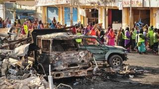 Atac cu bombă în Mogadishu! Bilanțul morților și rănilor