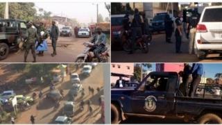 Atac asupra unei locații turistice din Mali. Turiști occidentali, amenințați
