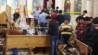 Zeci de morți și de răniți în Egipt, într-un atentat terorist
