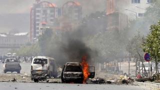 Atentat la o moschee din Kabul: cel puțin patru victime