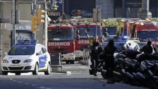 Români răniţi în atentatul din Barcelona. Telefoane utile la Consulatul Român