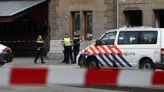 ATAC la AMSTERDAM! Persoane înjunghiate în Gara Centrală