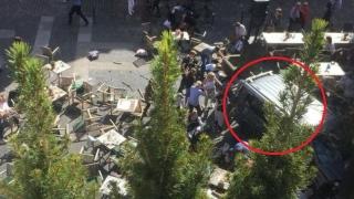 O maşină a intrat în mulţime în oraşul german Munster. Atacatorul s-a sinucis
