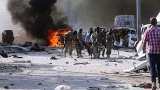 Atentat terorist în Somalia. Mai mulți morți