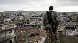 SUA, pregătite de un nou atac în Siria. Propunerea Rusiei, respinsă de ONU