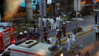 Presupusul autor al atentatului comis la Istanbul de Revelion voia să ucidă creștini